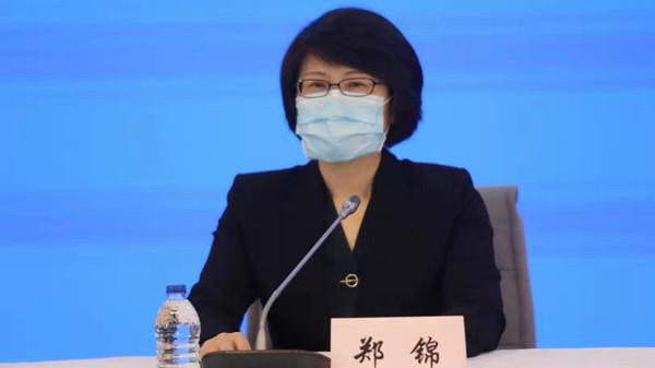 疫情防控发布会   湖北的临床诊断标准变了,上海会变吗?上海市卫健委:不变
