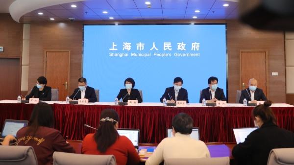 疫情防控发布会   科技型中小企业技术创新资金提前至5月拨付 上海加大对参与疫情防控企业支持力度