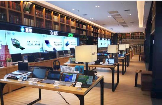 上海苏宁大数据:3C品类销售翻了4倍