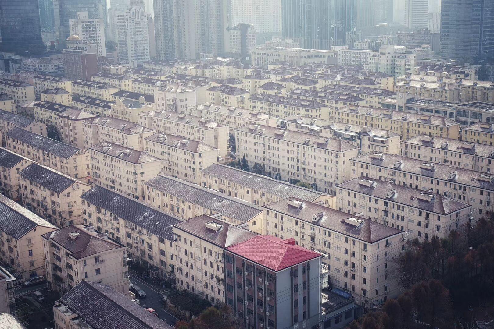 上海,下雪了!一大波美图收好!千万不要出去玩雪