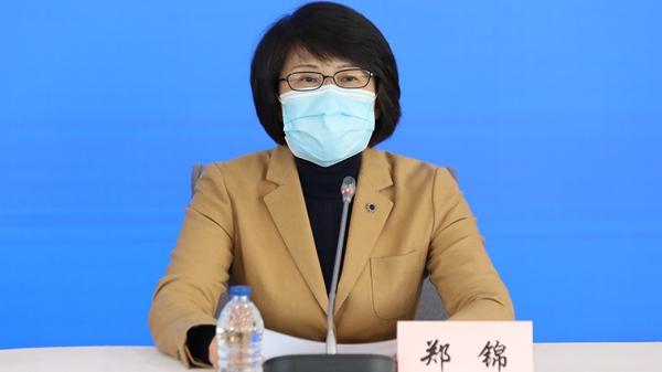 疫情防控发布会 | 上海市卫健委:开通专线为武汉一线医务人员提供心理援助服务