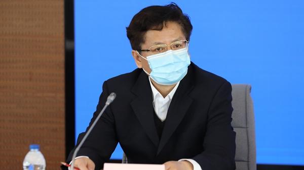 疫情防控发布会 | 上海市检察院:群众可通过邮寄、上网、拨打12309检察服务热线反映诉求