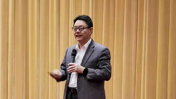 湖北省统计局副局长的疫情日记