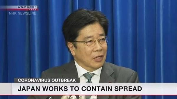 一天12场马拉松的日本,面临疫情蔓延局面,怎么办?