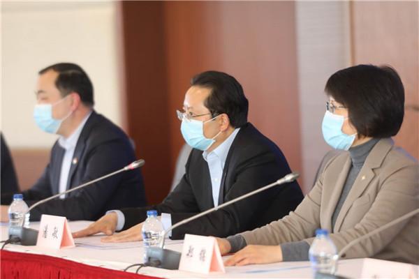 上海4000多個疫情防控志愿服務項目歡迎市民加入