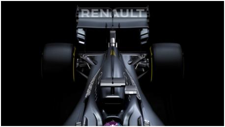 雷诺F1车队启动2020赛季 周冠宇任试车手
