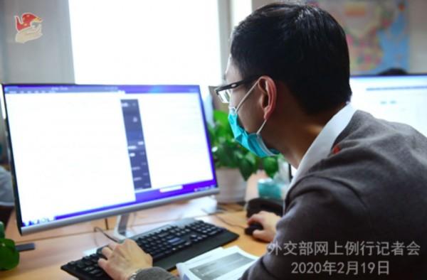 美媒驻京记者被吊销三张记者证之后