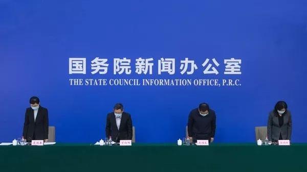 【解局】中央指导组这场最新发布会,透露了许多重磅信息