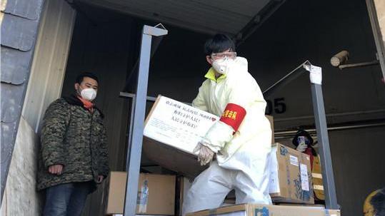 武汉凡人英雄 | 志愿者杨雪:武汉不需要我们的时候,我们就消失在江湖