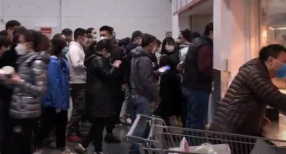 上海这个地方又人人人人了???不要一窝蜂!屏牢才能胜利!