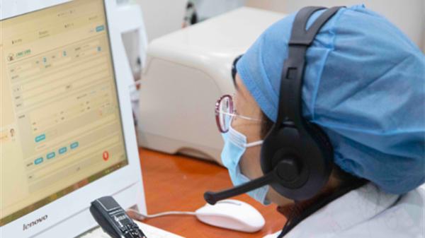 """互联网医院迎来首位医保患者!上海医保实现""""线上脱卡结算"""",药品配送到家"""