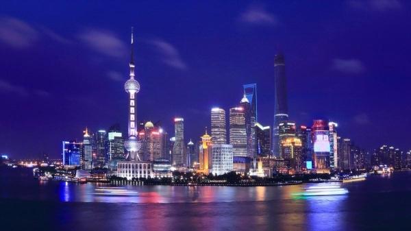 """上海今天阴有阵雨最高温12度 下周多云是""""主旋律"""""""