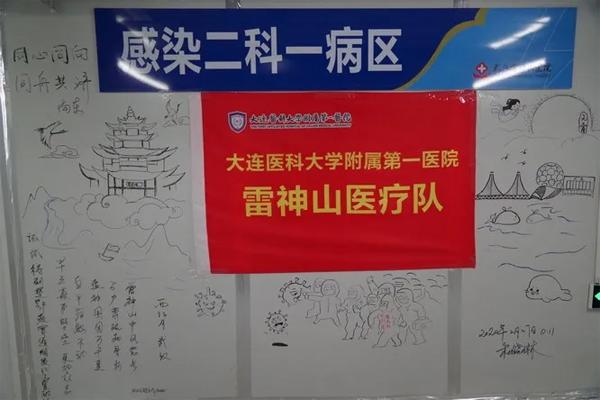 """""""白衣战士""""雷神山医院ICU病区画下励志漫画:"""