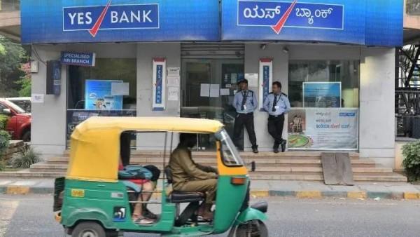 印度第四大银行濒临破产,业内人士:不倒才怪!