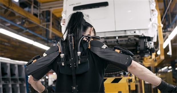 探秘日产汽车未来工厂
