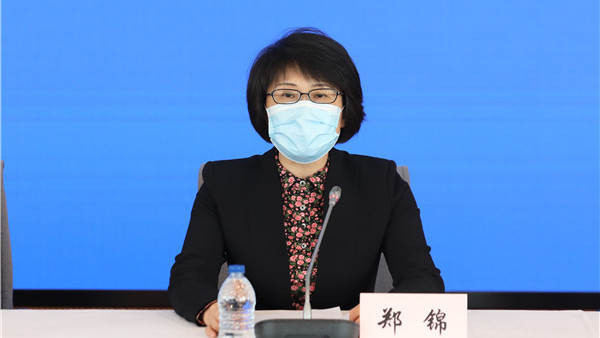 上海50多个专业质控中心启动在线培训 | 疫情防控发布会