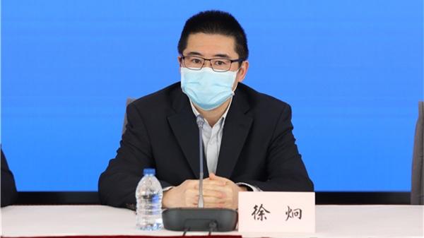 上海:扶持实体书店专项资金申请规定即将出台 | 疫情防控发布会