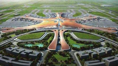 13日起,北京大兴国际机场国际进出港航班全部转至首都机场运行