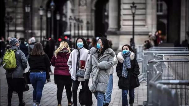 欧洲27国无一幸免,张文宏:后续发展不容乐观,跨年度疫情风险越来越大