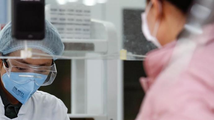 武汉为何有2例确诊病例来自门诊?专家回应