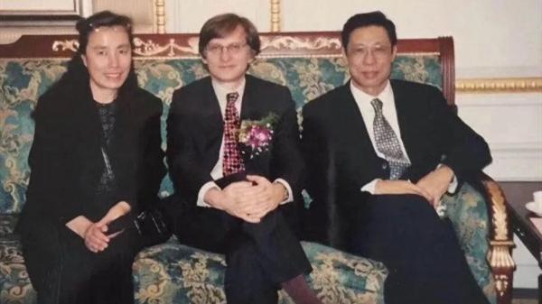 深独家 | 从非典到新冠,国际专家支援中国的背后,都有这位上海籍女科学家的奔走