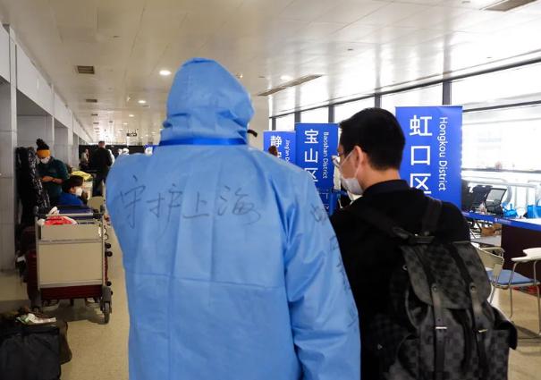 警惕!全球确诊超38万例!上海出现首个境外输入关联病例!
