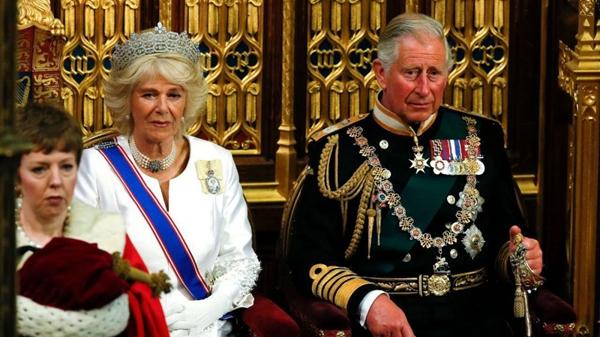 查尔斯确诊了,英国人却毛了:凭啥王子轻症就能检测,普通人就只能干等?