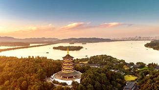 时政新闻眼丨习近平再访杭州,这个鲜明理念一以贯之