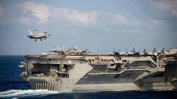 美国确诊病例都逼近20万了,美军机还来中国南海、东海和黄海挑衅……