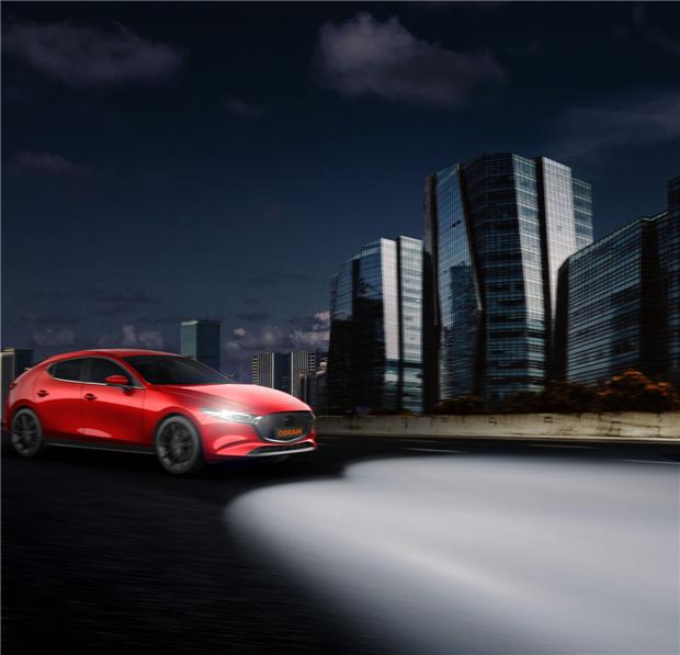 欧司朗携手途虎养车联合定制S1 LED车灯