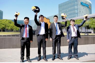 苏宁第一批应届生已经入职,以海外留学生为主