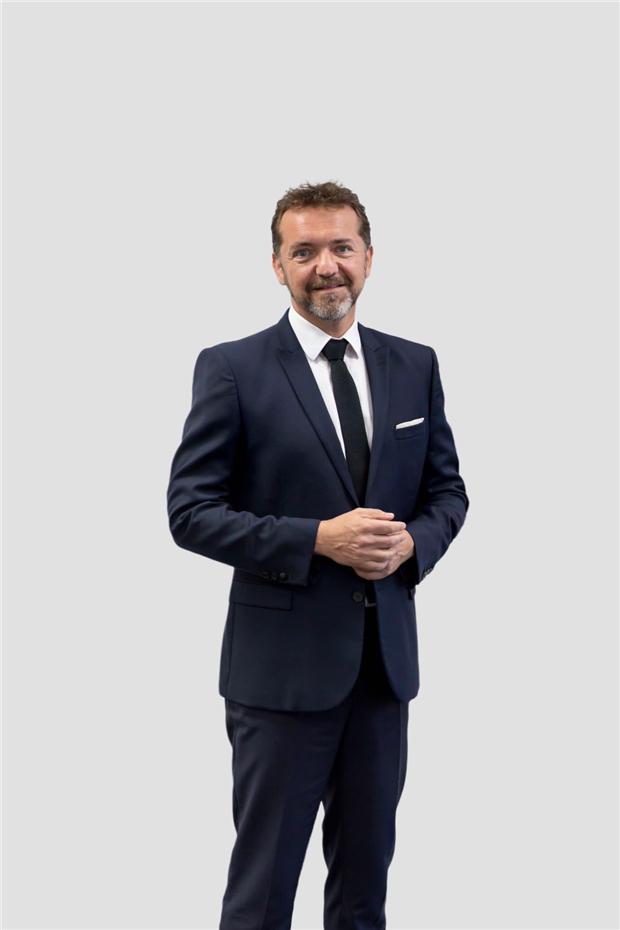 施戈迈出任华晨雷诺金杯汽车CEO