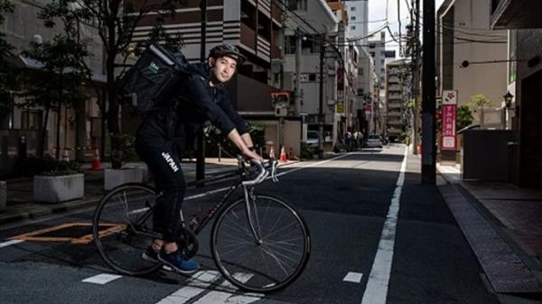 疫情之下,东京、里昂…美食之都也开始靠外卖续命?
