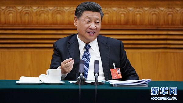 新华网评:筑牢公共卫生安全屏障
