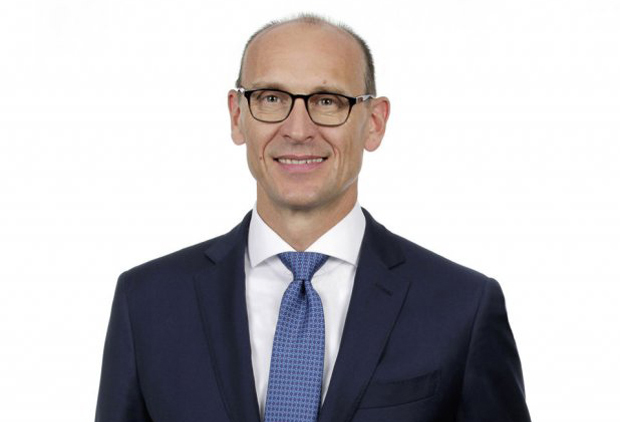 Ralf Brandstatter被任命为大众汽车品牌CEO