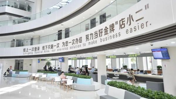 营商环境评分超过澳大利亚、日本!上海这个地方魅力何在?