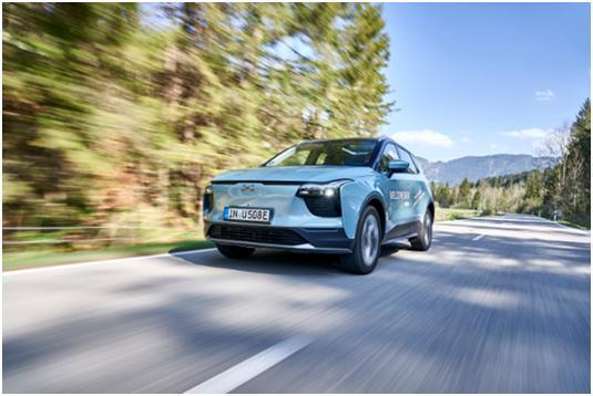 德法政府大力加码电动车补贴 爱驰U5迎来欧洲电动车大时代