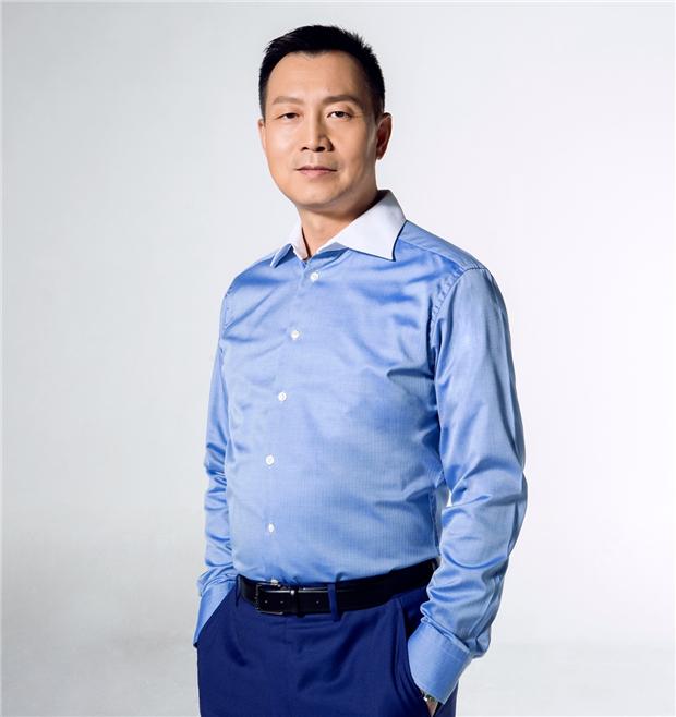 现代汽车集团(中国)聘任李宏鹏为商务副总裁