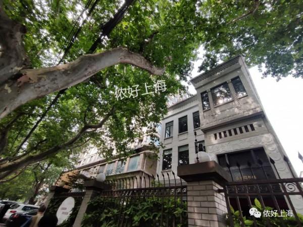 惊艳了时光!上海这座近90岁的老建筑重新开放!