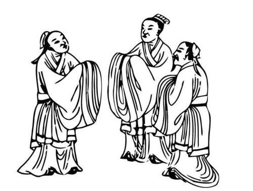 """谦恭坦诚  温和优雅  ——趣解汉字""""礼"""""""