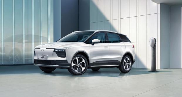 爱驰汽车携手陆德科技打造汽车销售新模式
