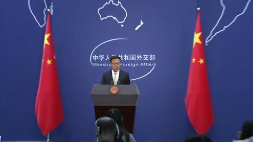 外交部再次提醒谨慎赴澳留学