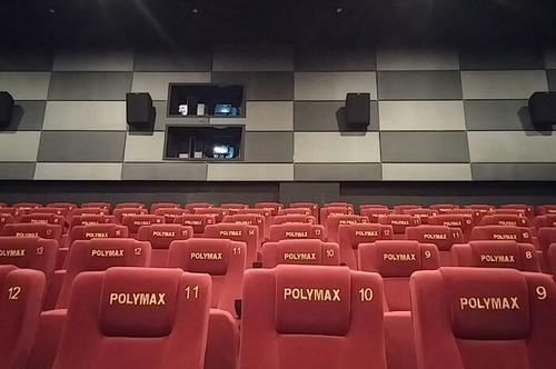 上海人注意!电影院开放时间定了!但爆米花还不能吃…