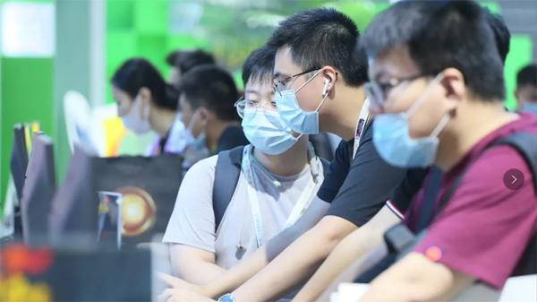 人证一致、戴口罩、随申码、测体温……前往ChinaJoy的小伙伴收好这份最全提醒