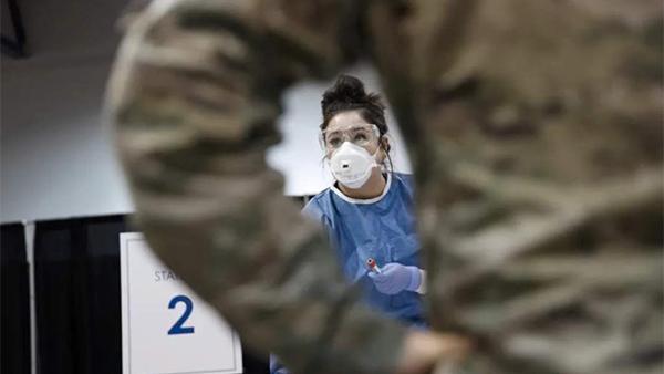 全球70万人死于新冠,多国面临第二波疫情