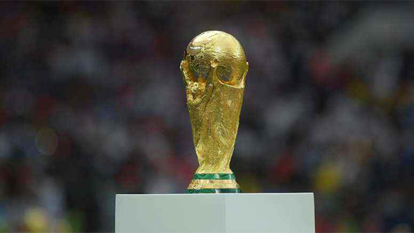 世预赛亚洲区40强赛剩余比赛将推迟到2021年