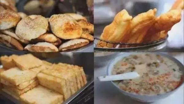 上海人最爱的早餐是啥?魔都一老字号推出12元畅吃!