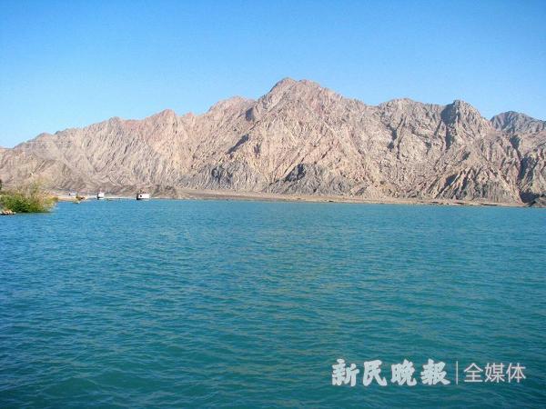 新疆的小海子水库:我国西北地区最大的平原水库