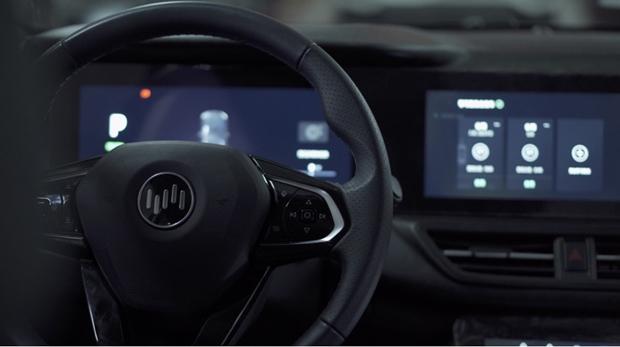 全球率先量产L4级无人驾驶AVP自主泊车技术