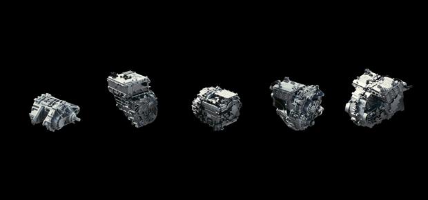 通用下一代纯电动车将采用Ultium电驱动技术